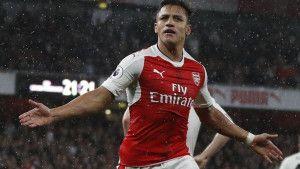 Sanchezovo 'ne' dopalo se navijačima Arsenala