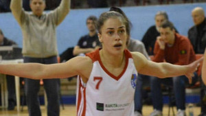 Jelena Jozić pojačala Banoviće