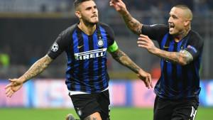 Icardi: Ostvario sam san, sretan sam u Interu