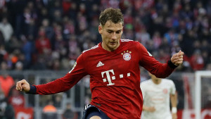 Ovakve probleme Bayern nije očekivao: UEFA istražuje slučaj Goretzkinog dresa