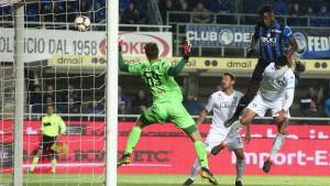 Nevjerovatna brojka: Golman Empolija srušio rekord Serije A po broju odbrana u jednom meču