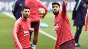 """""""Luis Suarez je kao štakor, pregazio bi i svoju baku samo da nekako postigne gol"""""""