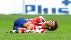 Atletico je ponovo kiksao, ali je Simeone dobio još loših vijesti