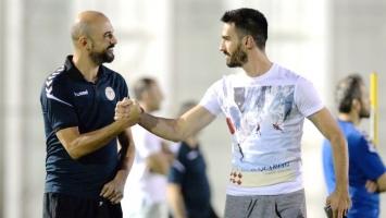Bajić se oprostio od igrača i stručnog štaba Konyaspora
