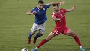 Novo ime na treningu FK Željezničar