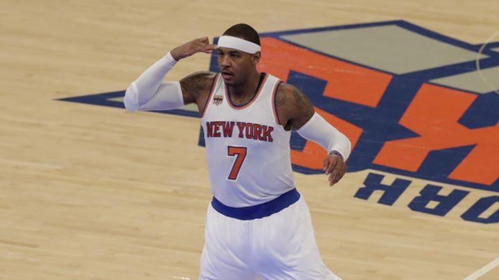 Knicksi stopirali pregovore o trejdu: Carmelo ogorčen