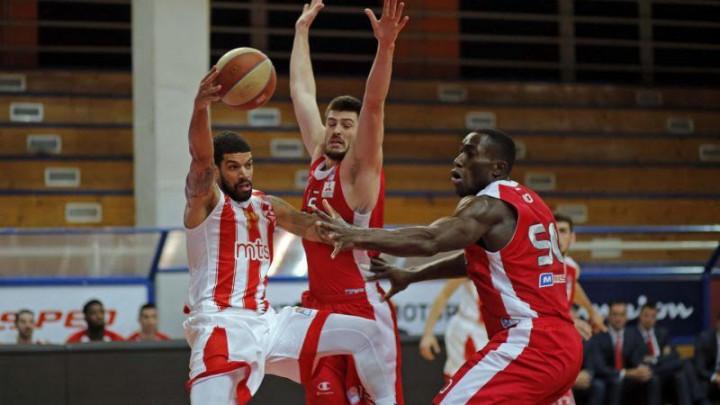 Crvena zvezda obranila naslov prvaka Srbije