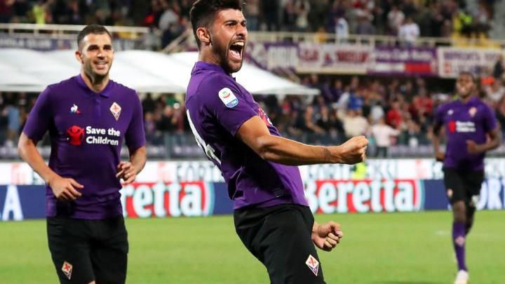 Benassi za pobjedu Fiorentine