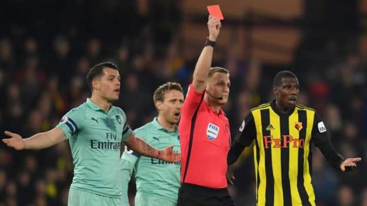 Emery: Nisam vidio incident, Garcia: Žuti da, crveni nikako