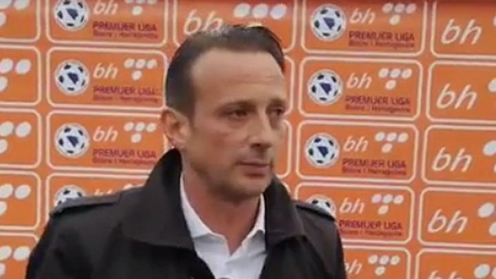 Varešanović: Puno smo očekivali od ove utakmice, ali nismo uspjeli