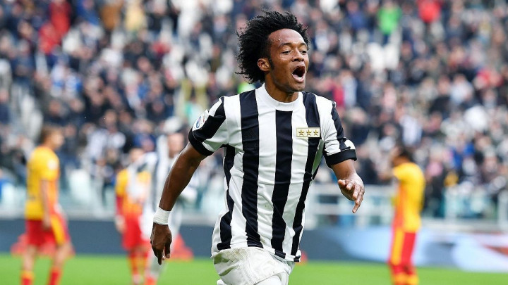 Juventus odredio cijenu za Cuadrada