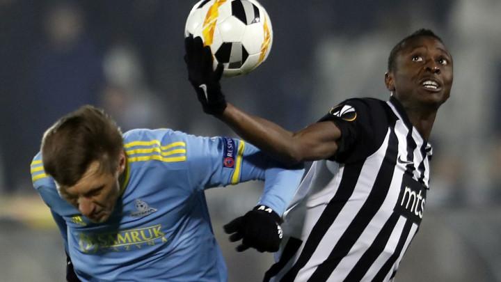 Partizan traži ogromnu cifru za Sadiqa