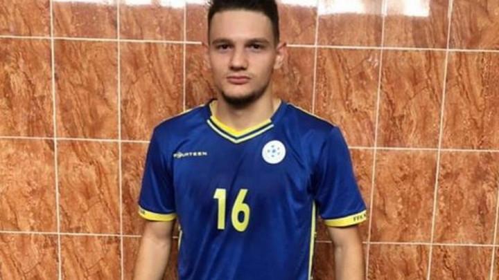 Makedonci 'kradu' Kosovu igrača prije njihove međusobne ključne utakmice za EP