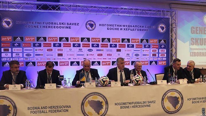 Održana sedma redovna sjednica IO-a NS/FS BiH