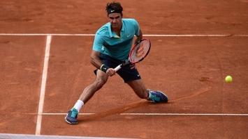 Organizatori Rima kivni na Federera