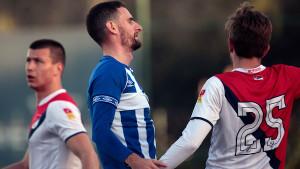 Aleksandar Jovanović ne može igrati za FK Željezničar!