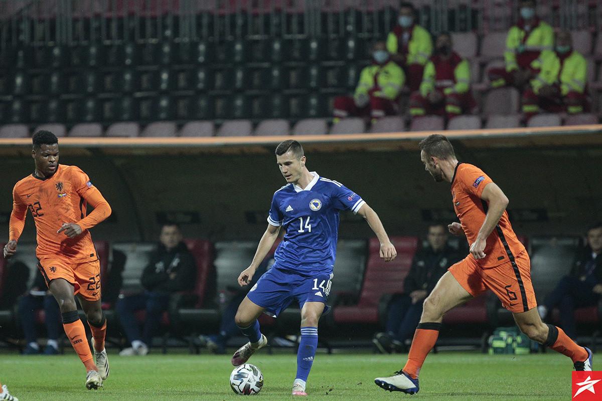Da li će se Gojak vratiti u Dinamo?