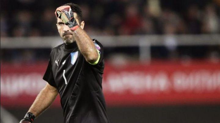 Buffon se iskupio sjajnom odbranom, i to u kakvom trenutku!