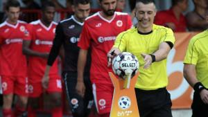 """Borac oštećen u Mostaru, Krupa u Bijeljini, Kaljanac na """"hlađenju"""" do kraja prvog dijela sezone"""