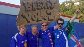 Legendarna poruka Islanđana za Engleze