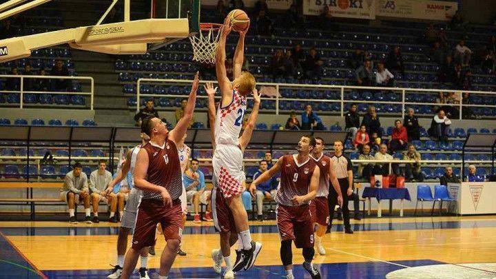 Drama u Bijeljini pripala košarkašima Širokog
