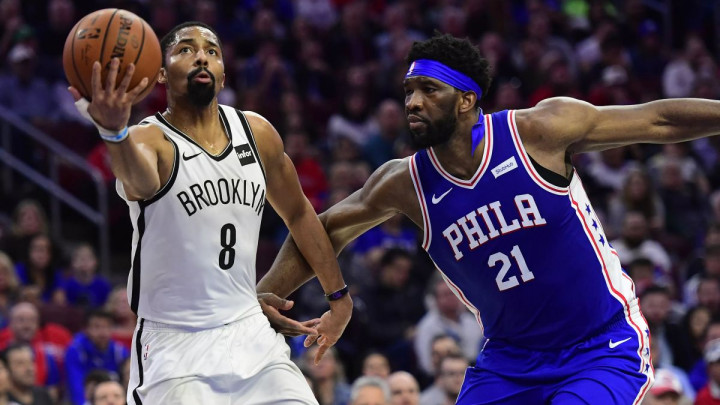 Džanan Musa zaigrao u porazu Netsa kod 76ersa, Clippersi šokirali Warriorse