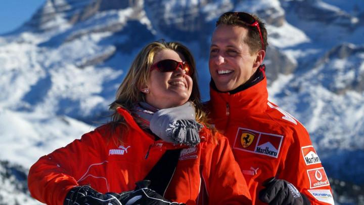 Doktorka donijela loše vijesti za porodicu Schumacher: Zavarava se porodica i daju se lažne nade