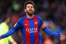 Messi: Samo jednog čovjeka sam zamolio za dres