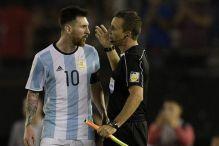Messijevo pismo FIFA-i nasmijalo cijeli svijet