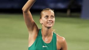 Petra Kvitova izbacila Serenu Williams sa Mastersa u Cincinnatiju