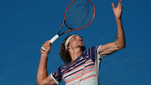 Zverev preokrenuo za polufinale Australian Opena
