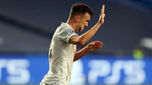 Ekspresan povratak Perišića u Bundesligu