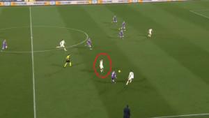 Legenda će biti na udaru: Igrač Rome molio Riberyja da stane, ali Francuz nije htio ni da čuje...