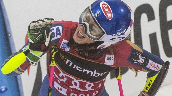 Mikaela Shiffrin pomela konkurenciju na Sljemenu