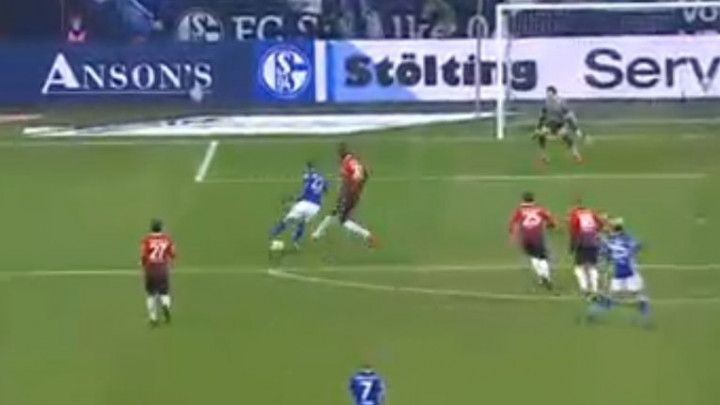 Pjaca majstorski zabio prvi gol u Bundesligi