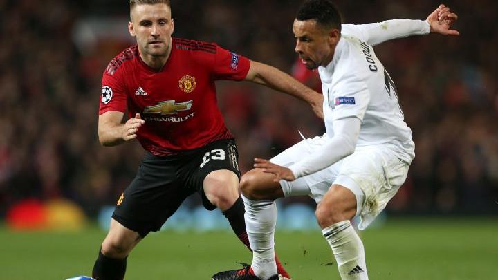 United riješio pitanje lijevog beka u narednih pet godina