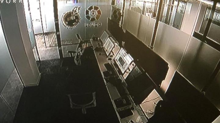 Nestvarna scena u La Ligi: Sudija tražio pomoć iz VAR sobe, a tamo nije bilo nikoga