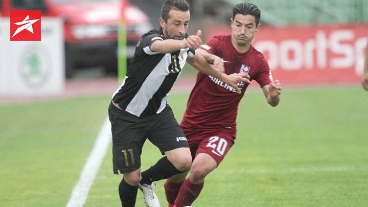 Jučer upisao i pogodak: Sulejman Smajić se vraća na zeleni teren?