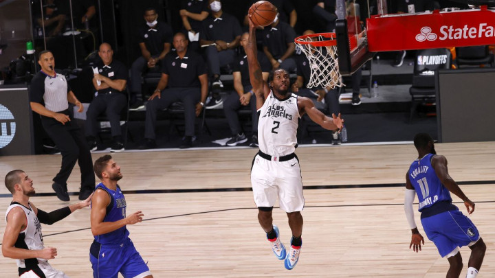 """Clippersi bolji od Mavericksa, Utah """"razmotirao"""" očajni Denver"""