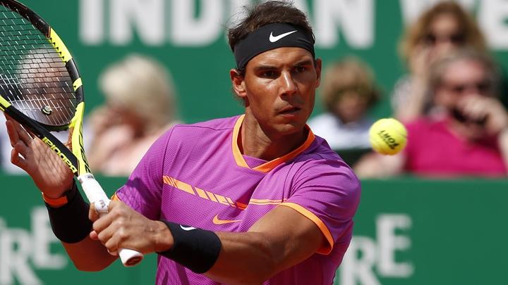 Monte Carlo: Nadal počistio Zvereva za četvrtfinale