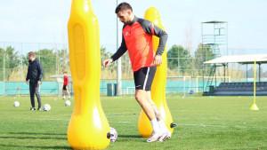Kunić se već priključio novom klubu