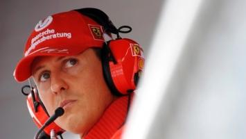 """""""Schumacher se polako budi iz kome"""""""