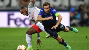 Evropska liga dobila polufinaliste: Salzburg napravio čudo protiv Lazija