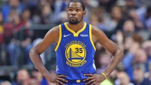Napušta Golden State: Poznato je gdje karijeru nastavlja Kevin Durant