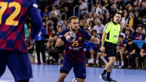 Barcelona u derbiju bolja od PSG-a, pobjede Kiela i Veszprema