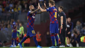 Di Marzio: Barcelona i Inter održali sastanak, razgovaralo se o četiri igrača