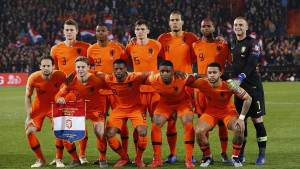 Holanđanin koji je igrao u životnoj formi doživio šok: Zbog povrede će propustiti i EURO!