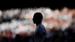 """Ramos odabrao svoj najvažniji gol u karijeri: """"Tad sam rekao majci da mogu umrijeti na miru"""""""