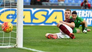 Godine su samo broj: Nakon Intera i Juventusa Edin Džeko na meti tima iz Premier lige
