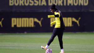 Youssoufa Moukoko večeras ispisuje historiju Lige prvaka?